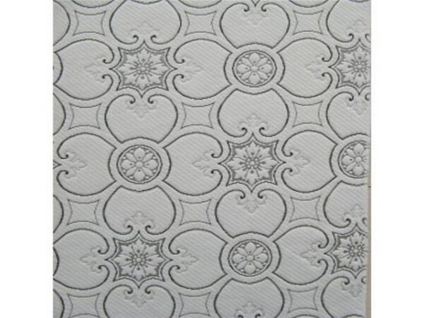 Matress Ticking Jacquard 2