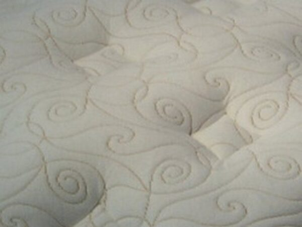 Matress Ticking Jacquard 1